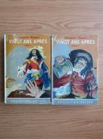 Alexandre Dumas - Vingt ans apres (2 volume)