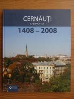 Anticariat: Alexandrina Cernov - Cernauti, 1408-2008