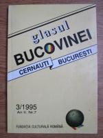 comperta: Alexandrina Cernov - Glasul Bucovinei (revista trimestriala de istorie si cultura)