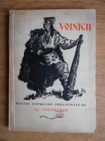 Alexandru Amzulescu - Voinicii