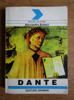 Anticariat: Alexandru Balaci - Dante