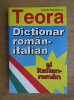 Anticariat: Alexandru Balaci - Dictionar roman-italian