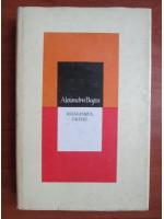 Anticariat: Alexandru Bogza - Realismul critic