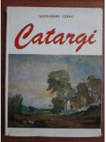 Alexandru Cebuc - Catargi