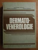 Anticariat: Alexandru Coltoiu - Dermato-venerologie