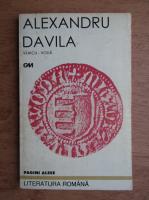 Alexandru Davila - Vlaicu-Voda. Drama in 5 acte, in versuri