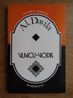 Anticariat: Alexandru Davila - Vlaicu-Voda. Drama in 5 acte, versuri