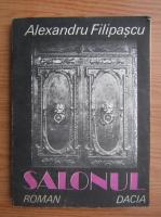 Alexandru Filipescu - Salonul