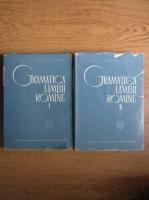 Anticariat: Alexandru Graur - Gramatica limbii romane (2 volume)