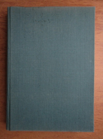 Alexandru Herlea - Studii de istorie a dreptului, volumul 1. Organizarea de stat