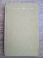 Anticariat: Alexandru Macedonski - Opere, proza (volumul 5)