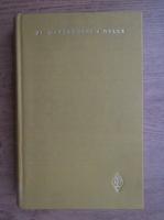 Anticariat: Alexandru Macedonski - Opere (volumul 1)