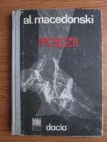 Alexandru Macedonski - Poezii (coperti cartonate)