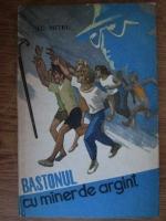 Anticariat: Alexandru Mitru - Bastonul cu maner de argint