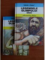 Alexandru Mitru - Legendele Olimpului (2 volume, 2012)