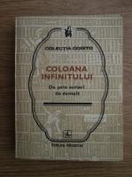 Anticariat: Alexandru N. Stanciulescu - Coloana infinitului. De prin scrieri de demult
