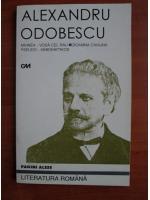 Alexandru Odobescu - Mihnea Voda cel rau. Doamna Chiajna. Pseudo-Kineghetikos