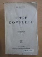 Alexandru Odobescu - Opere complete (volumul 2)
