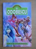 Anticariat: Alexandru Odobescu - Pagini alese