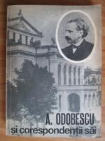 Anticariat: Alexandru Odobescu si corespondentii sai