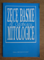 Alexandru Odobescu - Zece basme mitologice