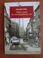 Alexandru Ofrim - Strazi vechi din Bucurestiul de azi