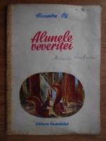 Alexandru Oti - Alunele veveritei (1951)