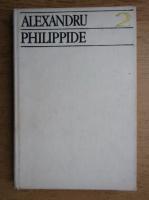 Anticariat: Alexandru Philippide - Nuvele (volumul 2)