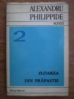 Anticariat: Alexandru Philippide - Scrieri. Nuvele (volumul 2)