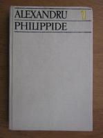 Anticariat: Alexandru Philippide - Scrieri (volumul 1)