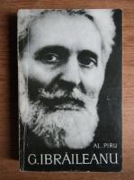 Anticariat: Alexandru Piru - G. Ibraileanu