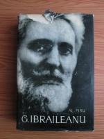 Anticariat: Alexandru Piru - Garabet Ibraileanu. Viata si opera