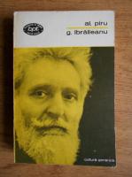 Anticariat: Alexandru Piru - Garabet Ibraileanu