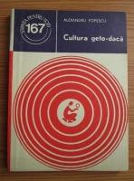 comperta: Alexandru Popescu - Cultura geto-daca