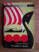 Anticariat: Alexandru Retinschi - Invingatorii marilor