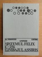 Alexandru Teodorescu - Sistemul Felix C-256, Limbajul Assiris
