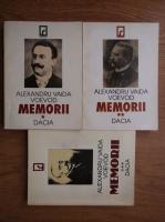 Alexandru Vaida Voievod - Memorii (3 volume)