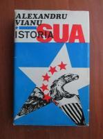 Alexandru Vianu - Istoria SUA