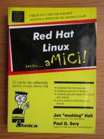 Alexandru Vilan - Red Hat Linux pentru amici