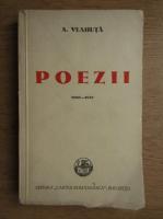 Alexandru Vlahuta - Poezii (1942)
