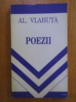 Anticariat: Alexandru Vlahuta - Poezii