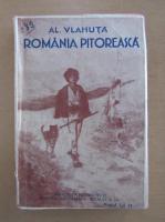 Alexandru Vlahuta - Romania pitoreasca (1930)