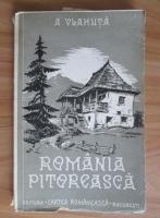 Alexandru Vlahuta - Romania pitoreasca (1939)