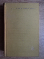 Anticariat: Alexandru Vlahuta - Scrieri alese (volumul 3)