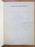 Anticariat: Alexandru Zub - La revolution francaise et les roumains (cu autograful autorului)