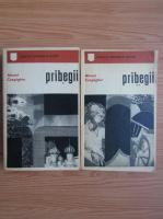 Anticariat: Alexei Ceapighin - Pribegii (volumele 1 si 2)