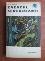 Anticariat: Alexei Tolstoi - Cneazul Serebreanii