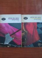 Anticariat: Alfred de Vigny - Cinq mars (2 volume)