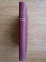 Anticariat: Alfred Fouillee - Le moralisme de Kant et l'amoralisme contempotain (1930)