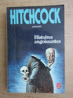 Anticariat: Alfred Hitchcock - Histoires angoissantes